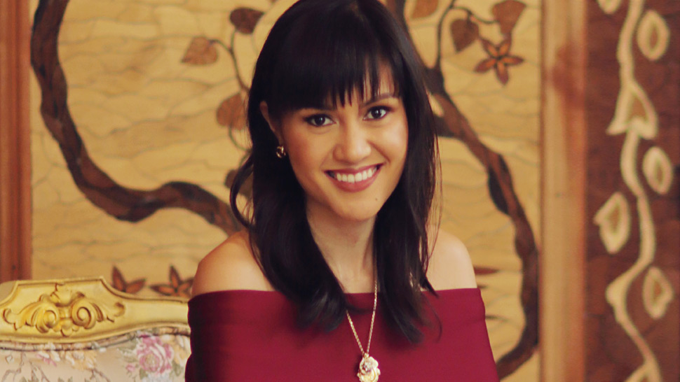 This Filipina Will Change the Way You Look at Sustainable Fashion