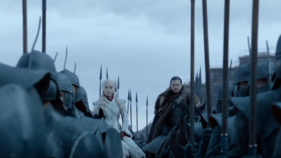 "The Official ""game Of Thrones"" Season 8 Trailer Is Finally Here"