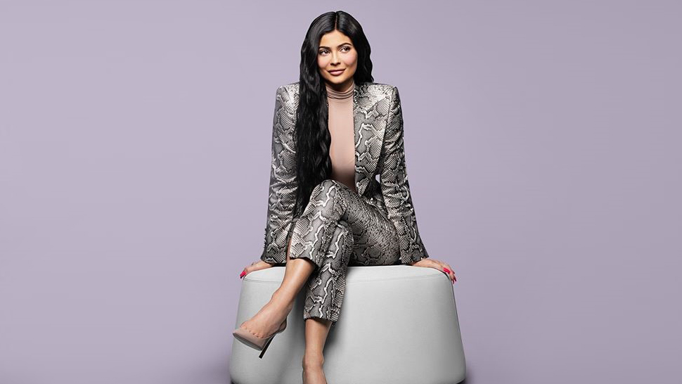 Kylie Jenner Beats Mark Zuckerberg As The World's Youngest Billionaire