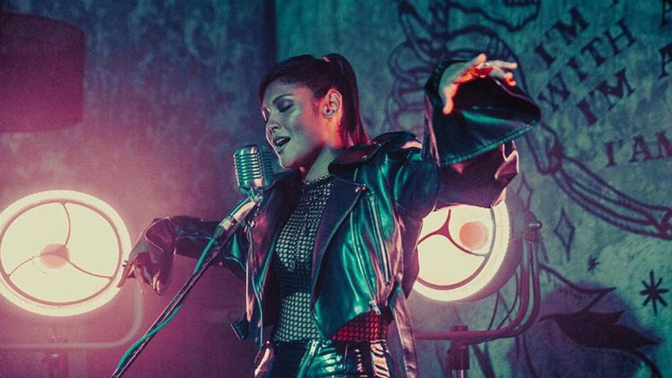 Kiana Valenciano Gets Personal in Her First Full-Length Album