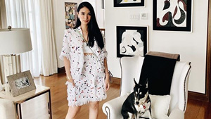 Heart Evangelista Is Making A Case For Co-ords This Summer