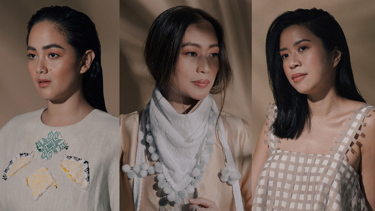 These Inspiring Women Are Changing The Way Modern Filipinas Dress
