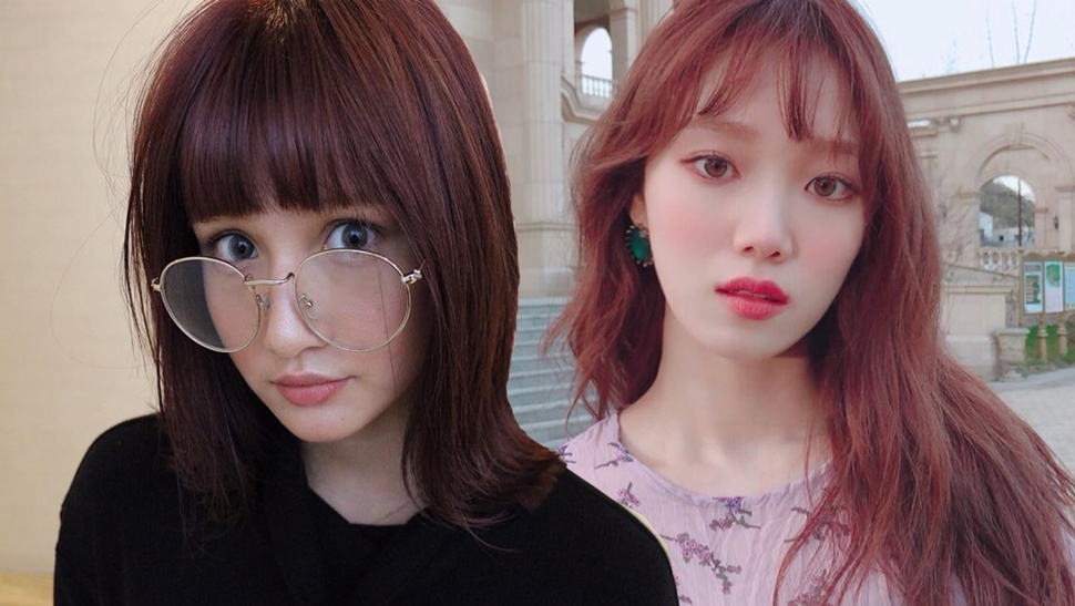 11 Different Styles to Choose From If You're Finally Ready to Get Bangs