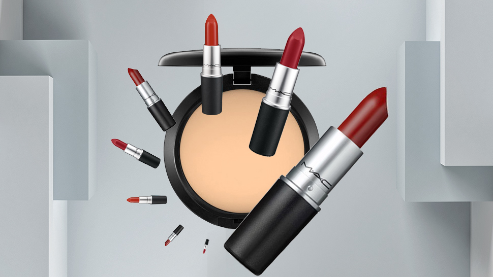 These Are MAC Cosmetics' Best-Selling Products in the Philippines