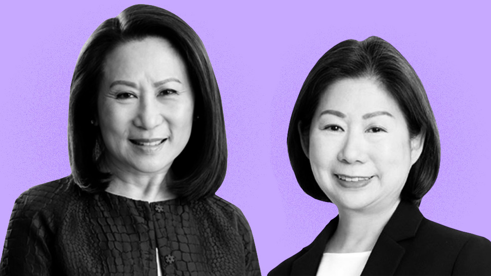 These Filipinas Are Included in the World's Billionaires List