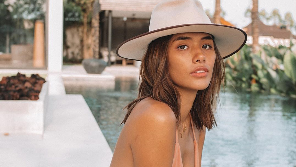 10 Beige-and-tan Ootds We're Stealing From Kimi Juan This Summer