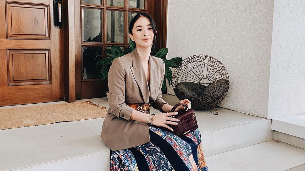 Heart Evangelista Is the New Creative Director of This Local Brand