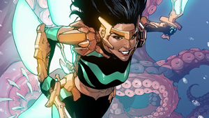 Marvel's Newest Superhero Is A Filipina Named
