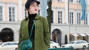 You've Got To See Jinkee Pacquiao's Chic Europe Ootds