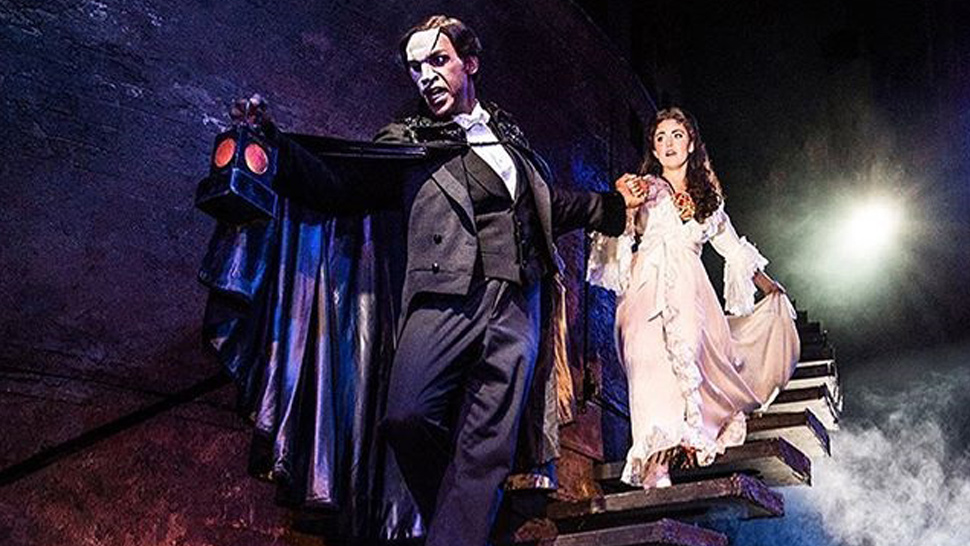My Two Cents On The Phantom Of The Opera, Ang Huling El Bimbo, And Their Tortured Women