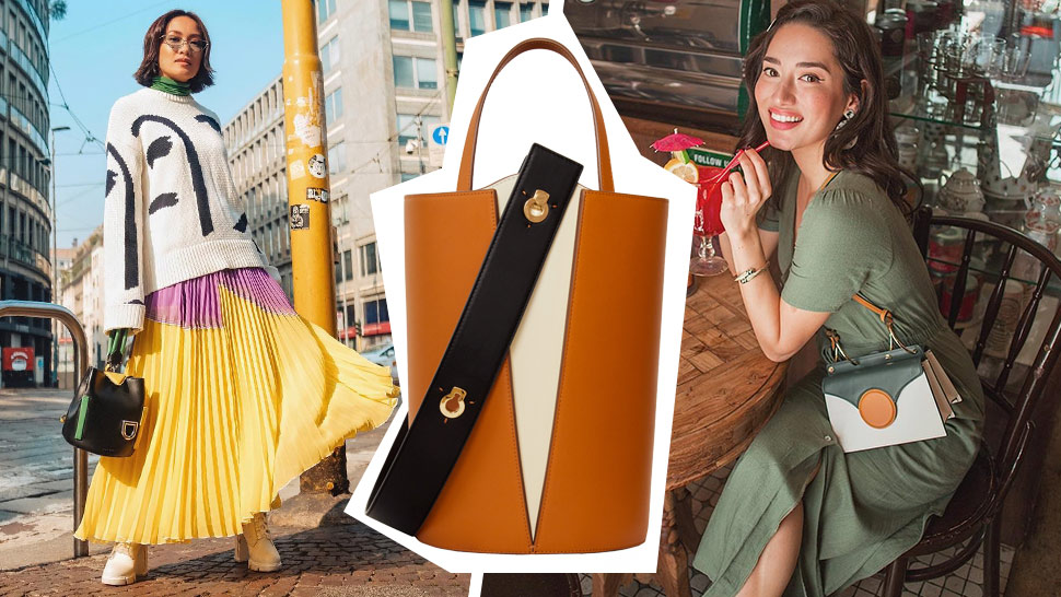 This Affordable Designer Bag Brand Is Finally Available in Manila