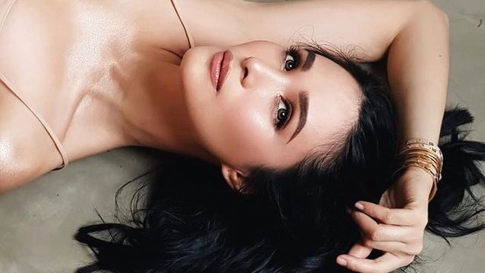 Heart Evangelista Is Making Us Want To Try Nail Art