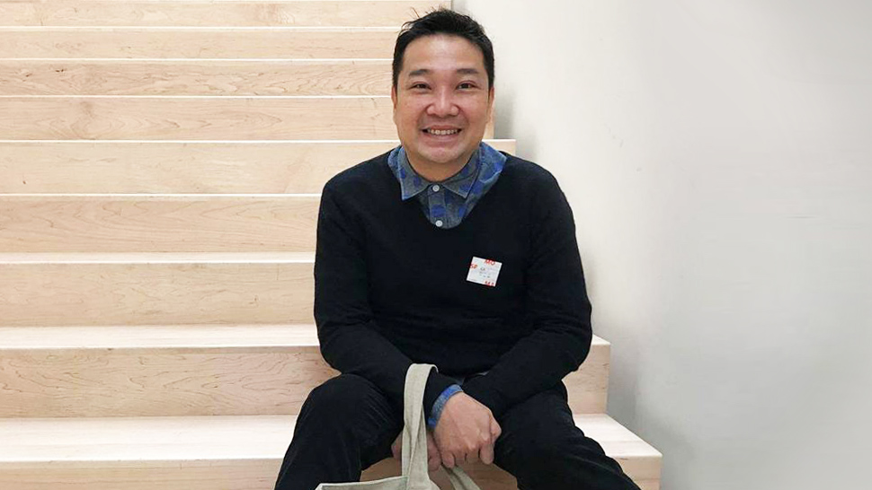 Filipino Designer James Reyes Dies at 48