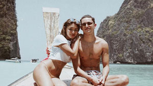 9 Summer Destinations To Visit According To Nadine Lustre And James Reid