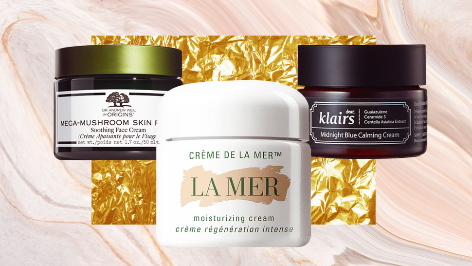 10 Best Night Creams, According to Your Skin Concern
