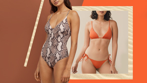 10 Swimsuits That Will Help You Achieve An Hourglass Figure
