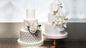 8 Best Wedding Cake Makers In Manila