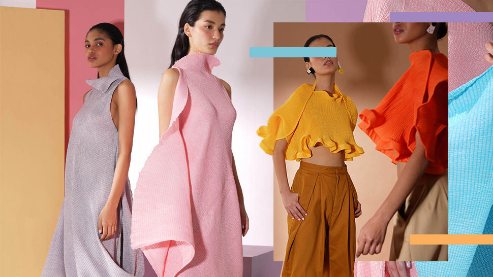 Rajo Laurel's New Collections Will Make Your Summer Fun and Breezy