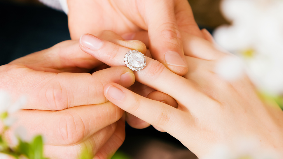Here's Everything You Need to Know Before Buying an Engagement Ring