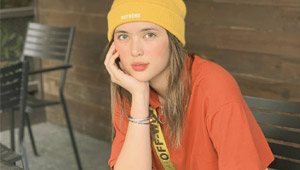 8 Streetwear-inspired Ootd Pegs To Score From Sofia Andres' Instagram