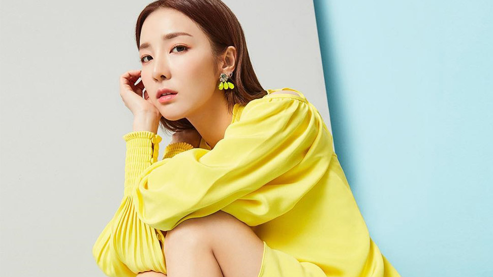 Sandara Park Has a New Shoe Collab and We're Freaking Out