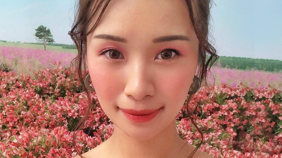 You'll Love Tricia Gosingtian's K-Beauty-Inspired Makeup Look