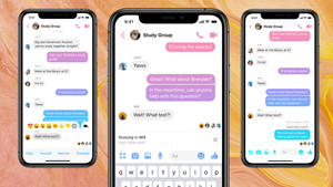 Facebook Messenger Now Allows You To Send Replies To A Specific Message