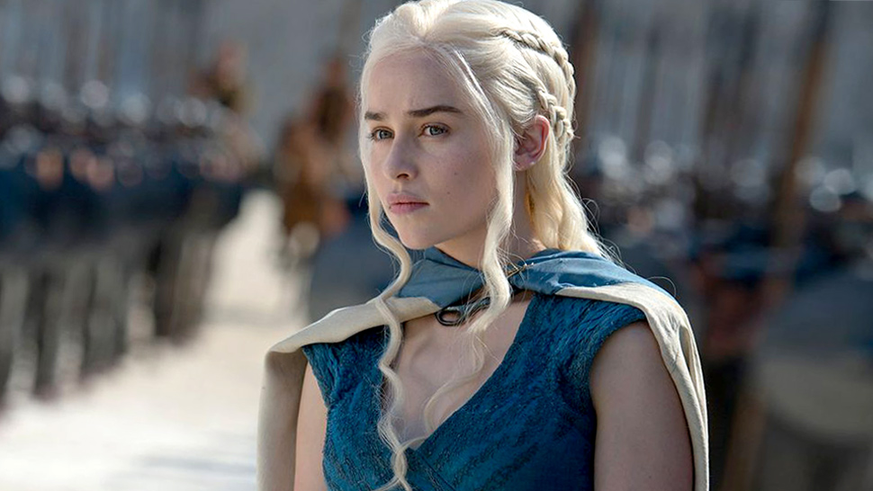 "Emilia Clarke Underwent Brain Surgeries While Filming ""game Of Thrones"""