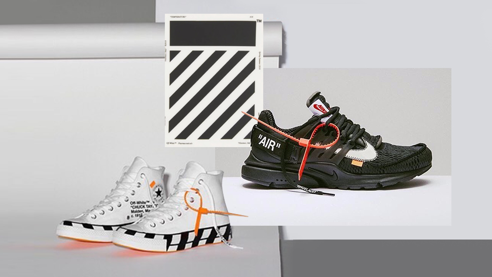 These Are the Best-Selling Items from Off-White in the Philippines