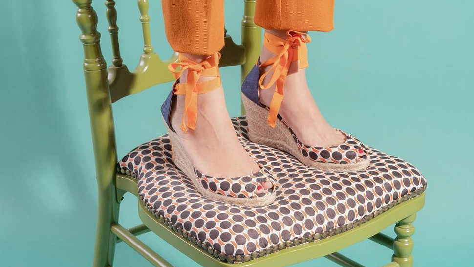 Here's Everything You Need to Know About Espadrille Shoes