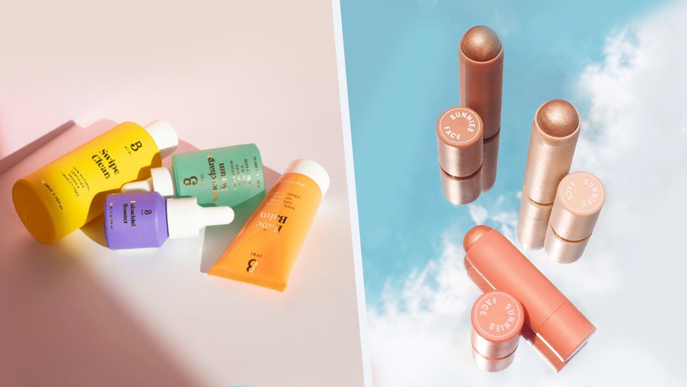 7 Minimalist Beauty Brands You Should Try If You Love Glossier