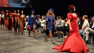 Meet The Local Designer Who Brought Ifugao Weaves To Paris Fashion Week