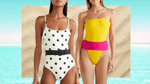 50 One-piece Swimsuits You Can Shop For This Summer