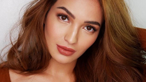 Sarah Lahbati Just Got The Hottest Short Haircut For The Summer