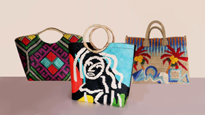 12 Locally Made Woven Bags That Will Elevate Your Summer Looks