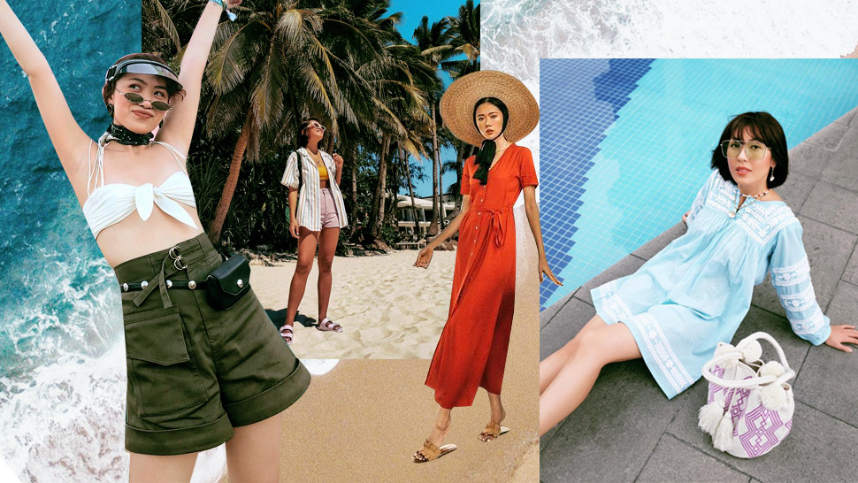 15 Summer Outfits To Copy From Your Favorite Instagram Girls