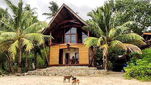 This Beach Club In Siargao Went Viral After Its Statement On Influencers