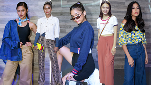 All The Stylish Guests We Spotted At Bench Fashion Week 2019 Day 1