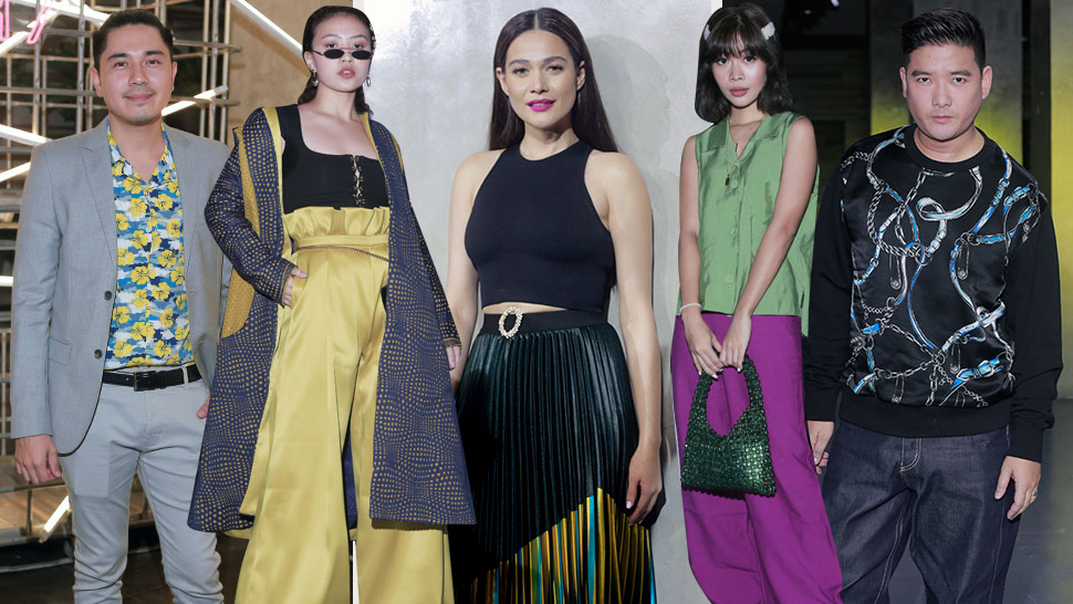 All The Stylish Guests We Spotted At Bench Fashion Week 2019 Day 2