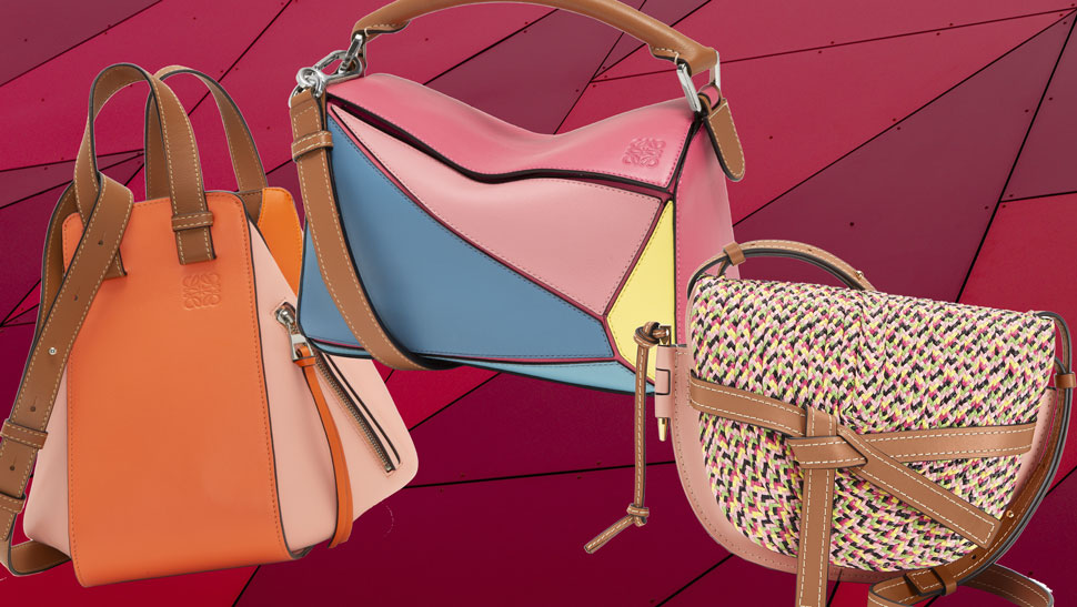These Are The Best-selling Loewe Bags In The Philippines