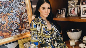Heart Evangelista Fronts The First Issue Of This New International Magazine