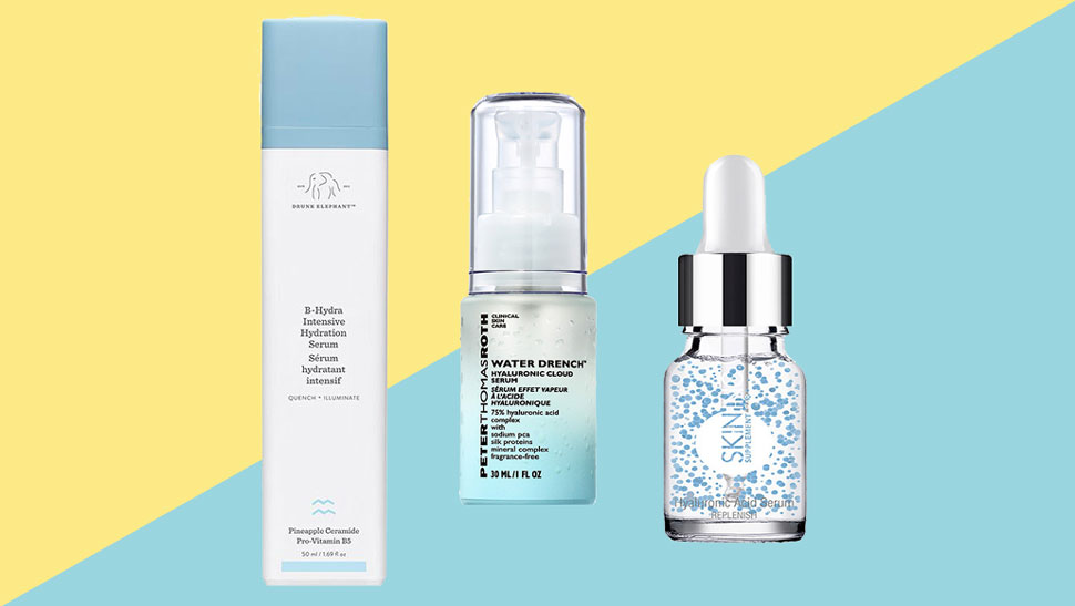 10 Hyaluronic Acid Products To Try For Clear, Hydrated Skin