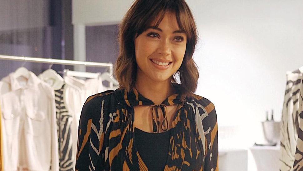 Jodi Sta. Maria Talks About Her Top Fashion Preferences