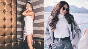 How To Wear White For The Summer, According To Kathryn Bernardo