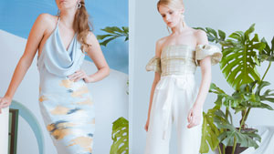 Sari Lazaro Has The Daintiest Pieces You'll Want To Wear All Summer