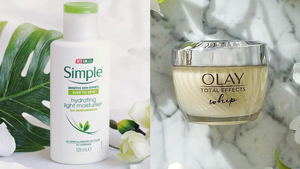 The 10 Best Drugstore Moisturizers Everyone Should Try
