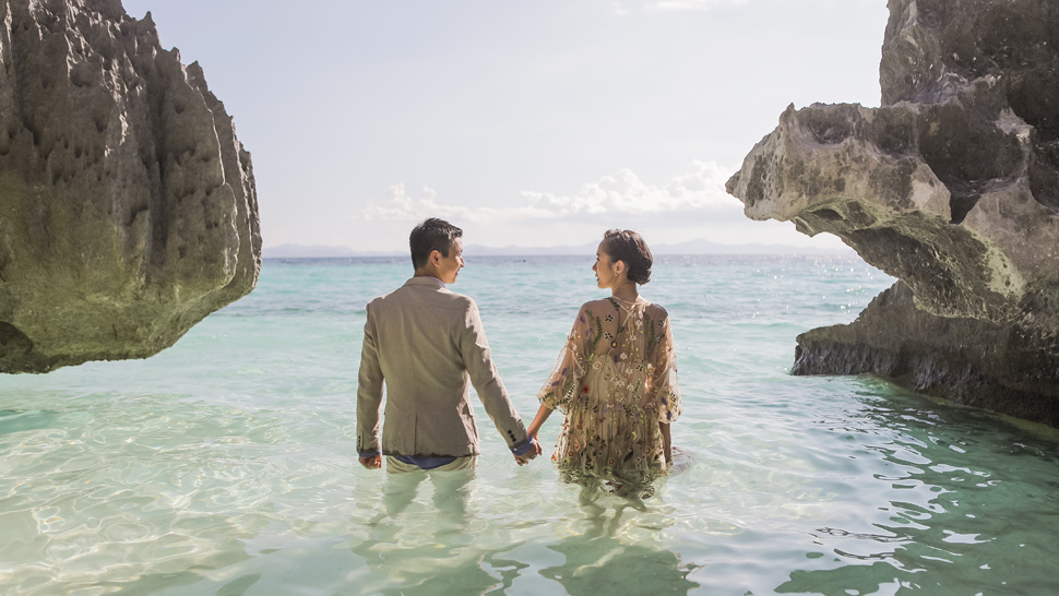 The Best Prenup Shoot Destinations in the Philippines