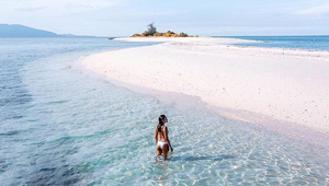 7 Ig-worthy Beaches With The Finest White Sand In The Philippines