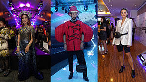 All The Stylish Guests We Spotted At Manila Fashion Festival Day 1