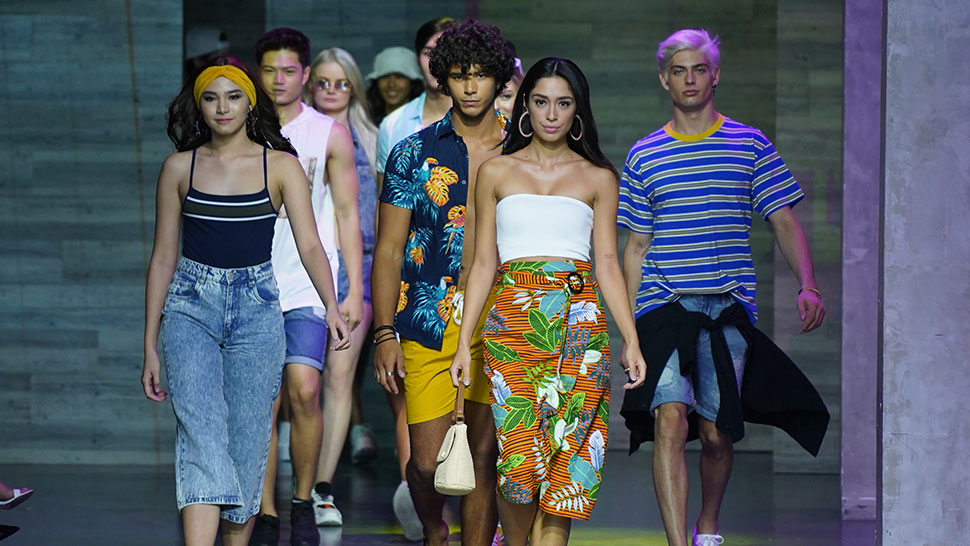 Cotton On's New Collection Is a Fun Fusion of Tropical and Casual
